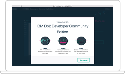 IBM Db2 for DEvelopers