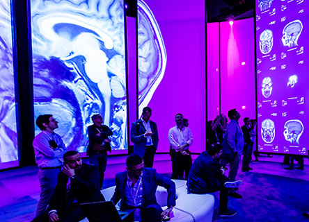 Think 2019: The Journey to AI