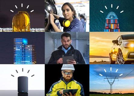 Watson IoT