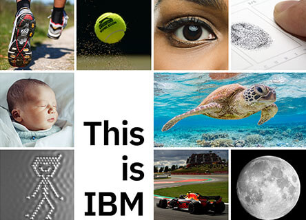 youtube -  This is IBM – innovative solutions that matter for the world