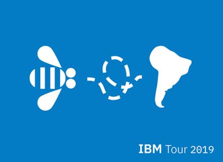 IBM Tour 2019