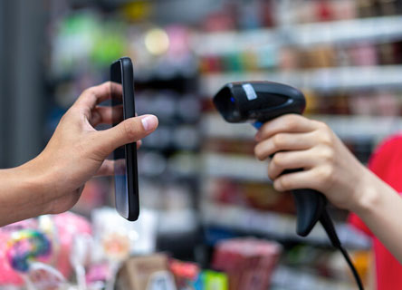 Report: contactless mobile payments