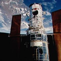 Hubble Telescope Highlight