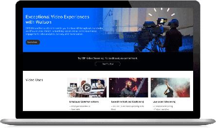 IBM Video Streaming