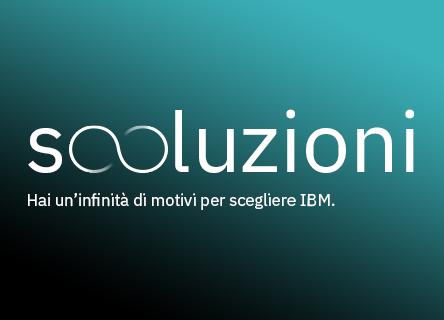 IBM per le PMI