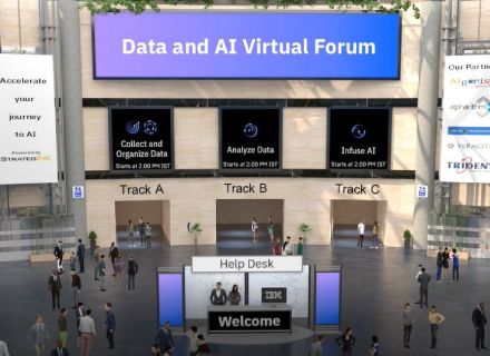 Data and AI Forum