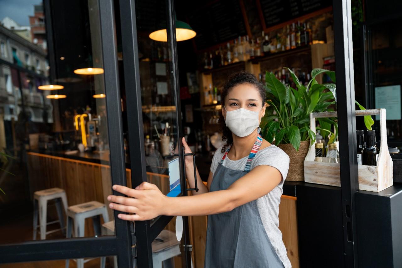 Müşteri deneyimi için güvenlik