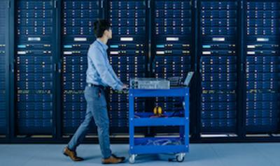 IBM Cloud Virtual Servers