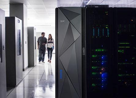 IBM - United States