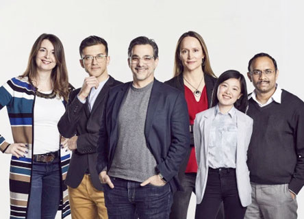 Meet the Data Science Elite team
