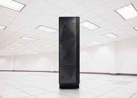 IBM Z simgesi