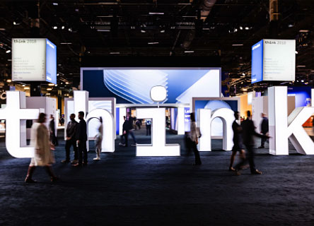 Think 2019: last chance to save