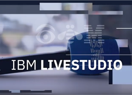 youtube -  IBM Livestudio Magazin