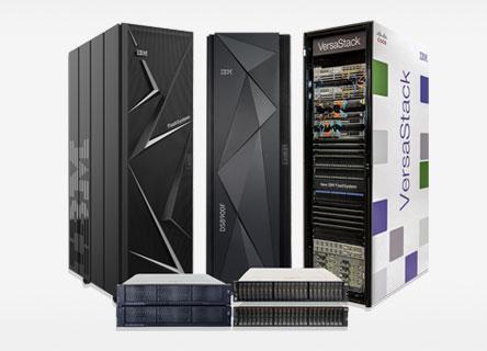 Introducing IBM FlashSystem