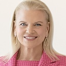 Ginni Rometty portrait