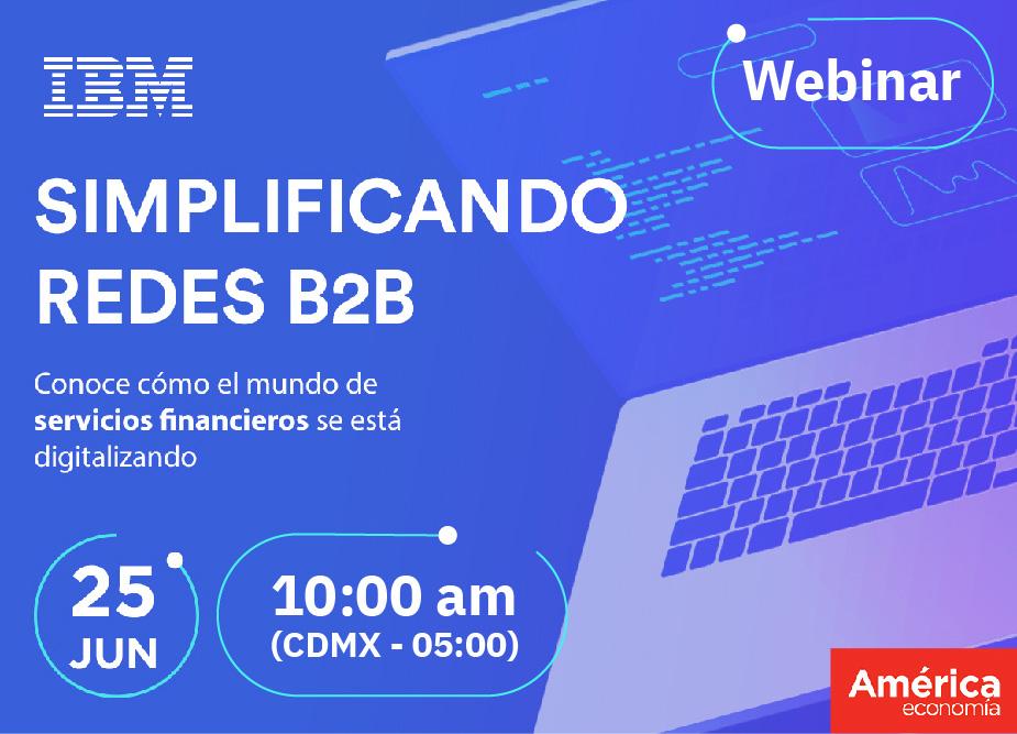 Banner webinar B2B
