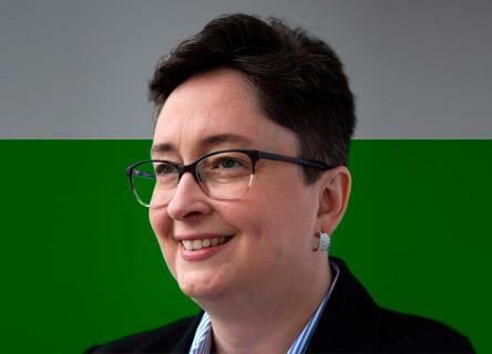 Stacy Graffam Headshot