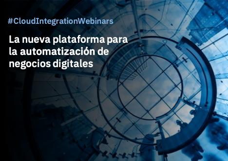 DBA webinar cloud integration
