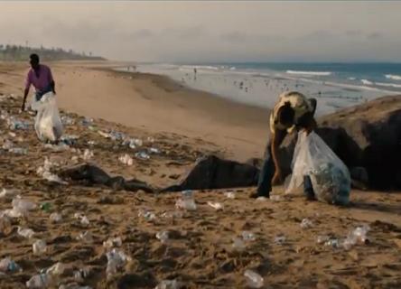 youtube -  En finir avec les déchets
