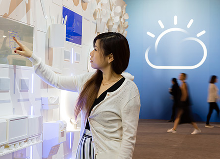 Think 2019: Journey to Cloud