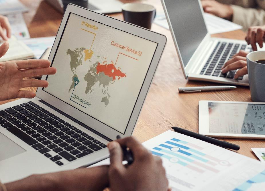 Webinar & Eventos Online