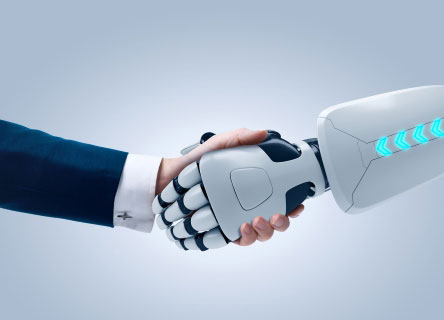Intelligent automation, the future of work