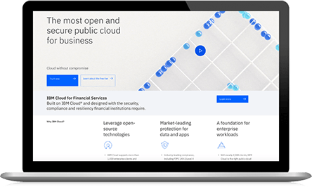 IBM Public Cloud