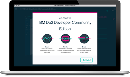 IBM Db2 Community Edition