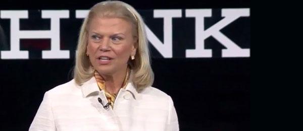 IBM THINK Forum