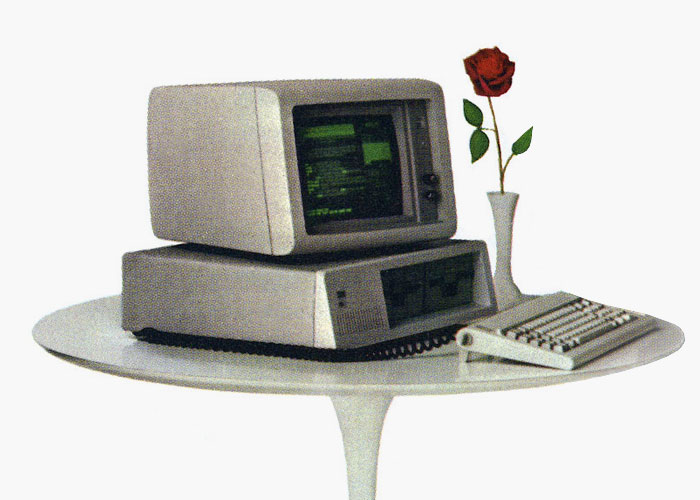 Introducing the IBM PC