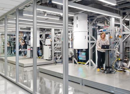 IBM Quantum Accelerator for enterprise