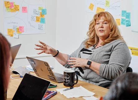 Innovate with IBM and Salesforce