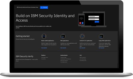 IBM Security Verify
