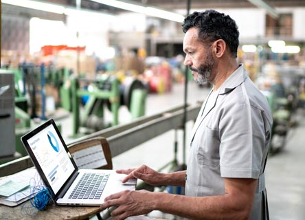 The value of a smart supply chain