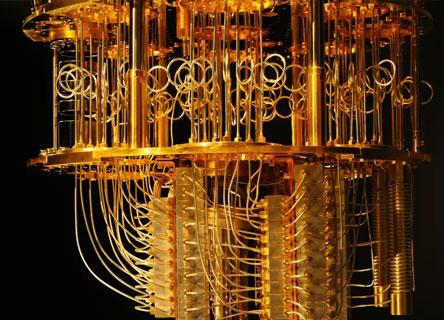 Report: The Quantum Decade