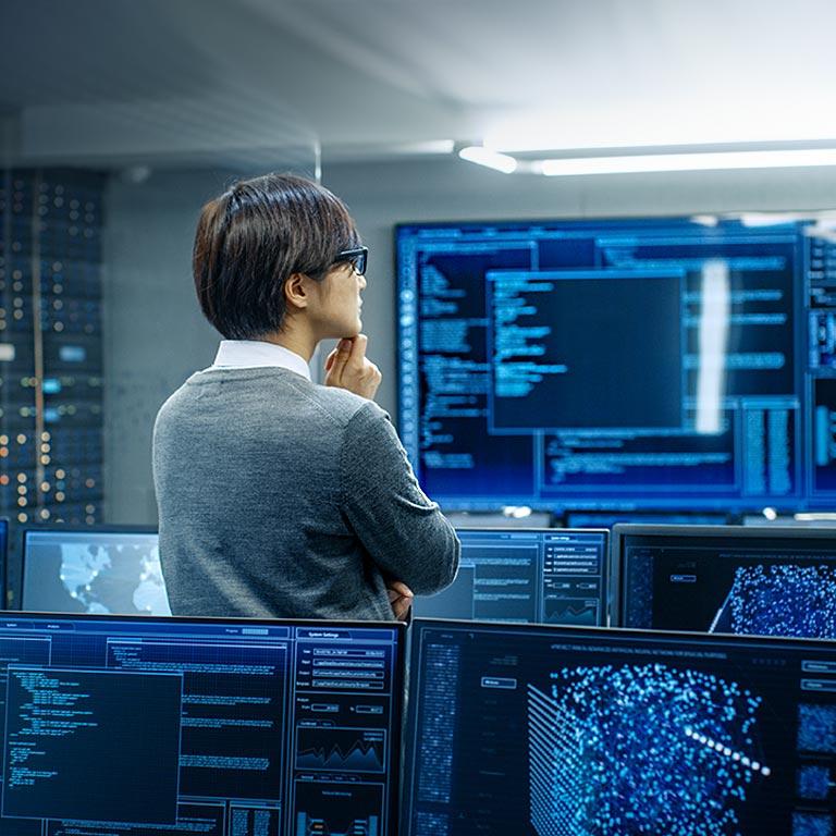 Data Warehouse Solution Architect