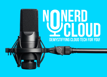 No Nerd Cloud Podcast