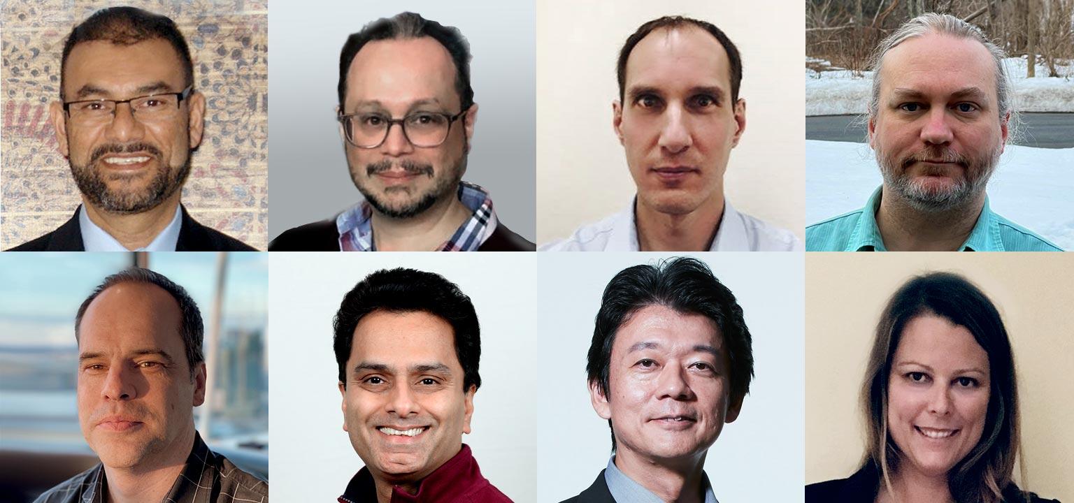 Meet the 2020 IBM Fellows