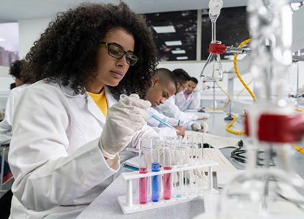 Invest in a diverse workforce