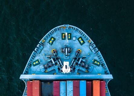 HapagLloydAG optimiert die Fahrten der Frachtschiffe