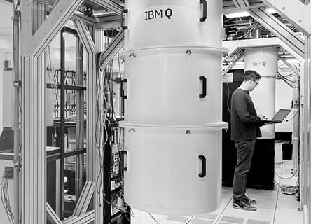 IBM MEA Client Centers
